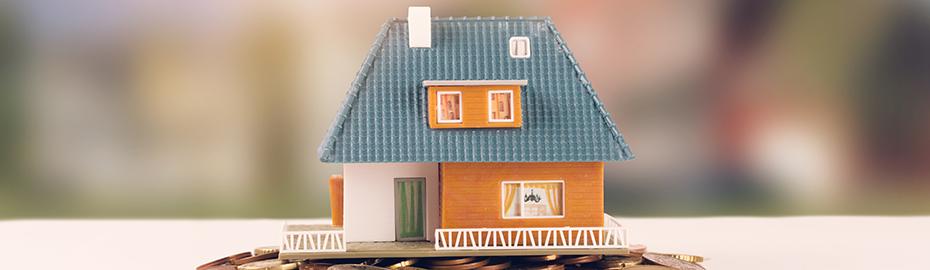 Immobilien Kapitalanlage