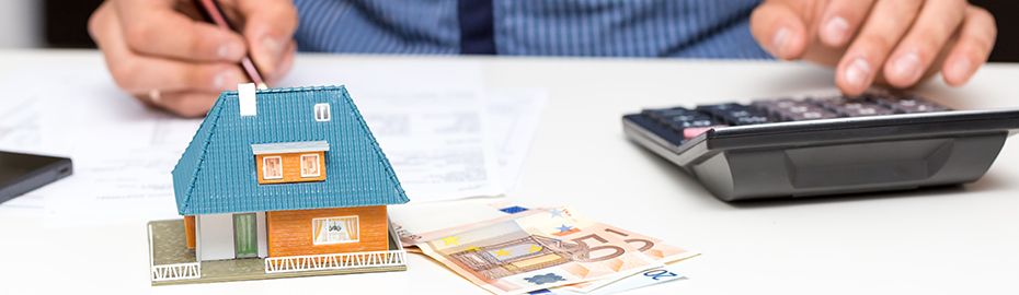 Immobilienkauf planen